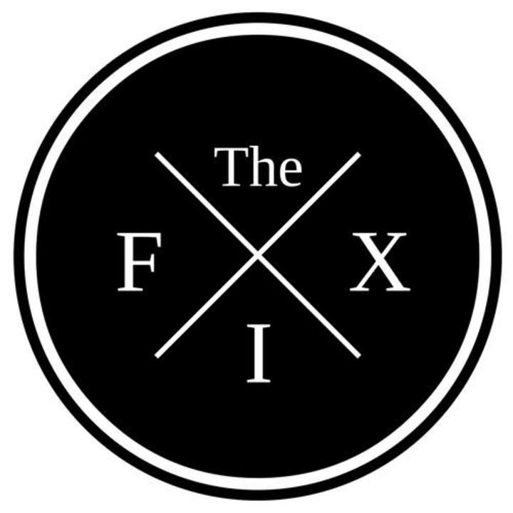The Fix @ The Hotel California - Birkenhead, United Kingdom