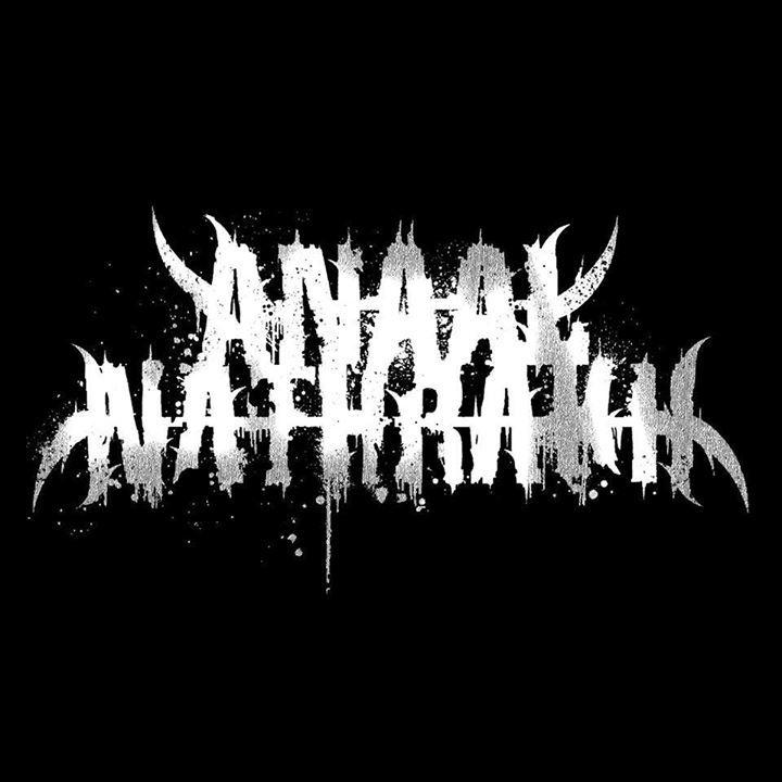 Anaal Nathrakh Tour Dates