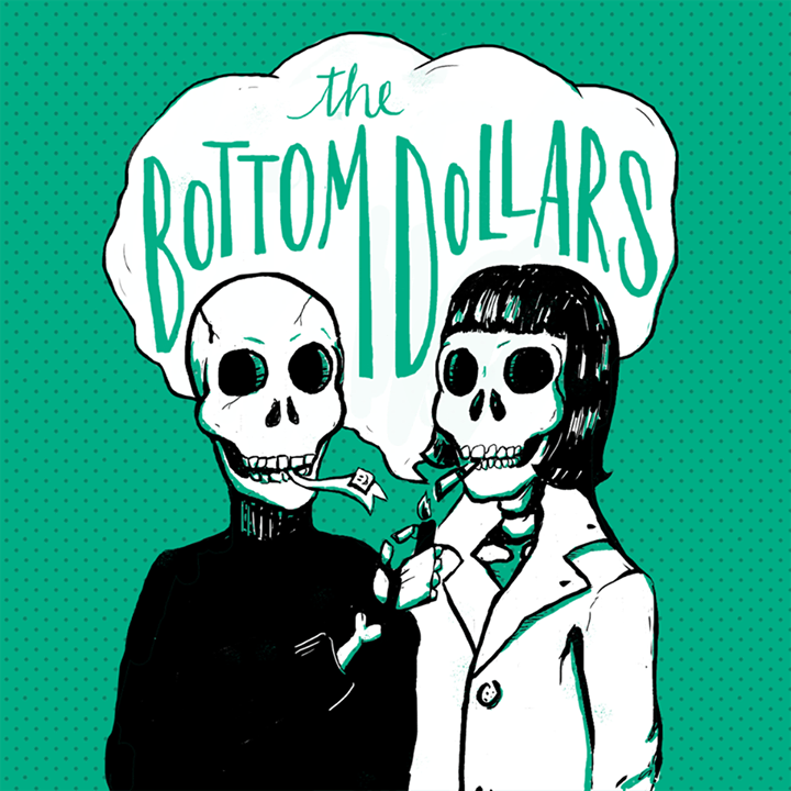 The Bottom Dollars Tour Dates