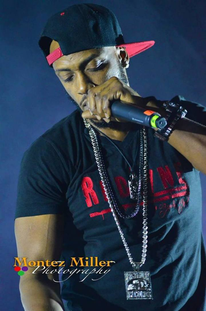 Mystikal Tour Dates