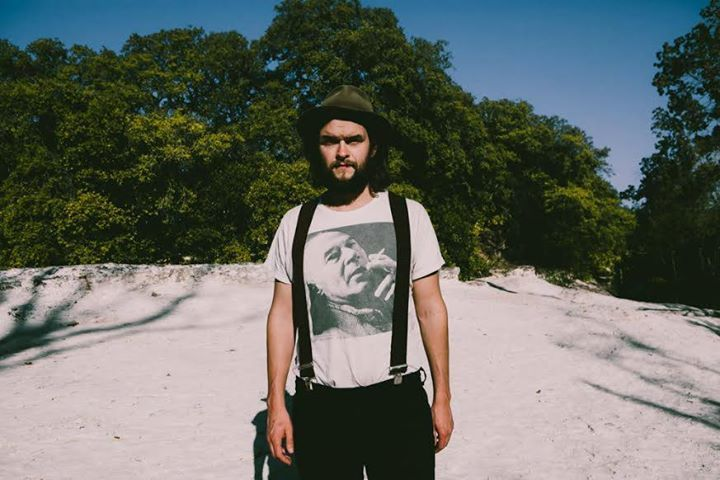 Luke Redfield @ Stubb's - Austin, TX