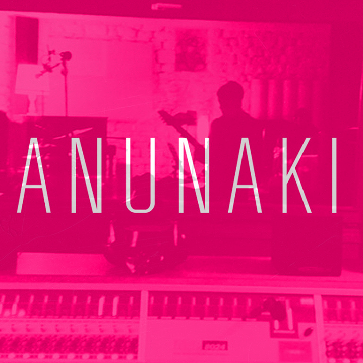 ANUNAKI Tour Dates