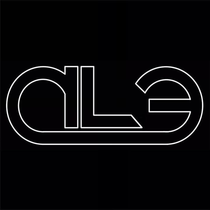 A-L-E (A Lesser Ego) Tour Dates
