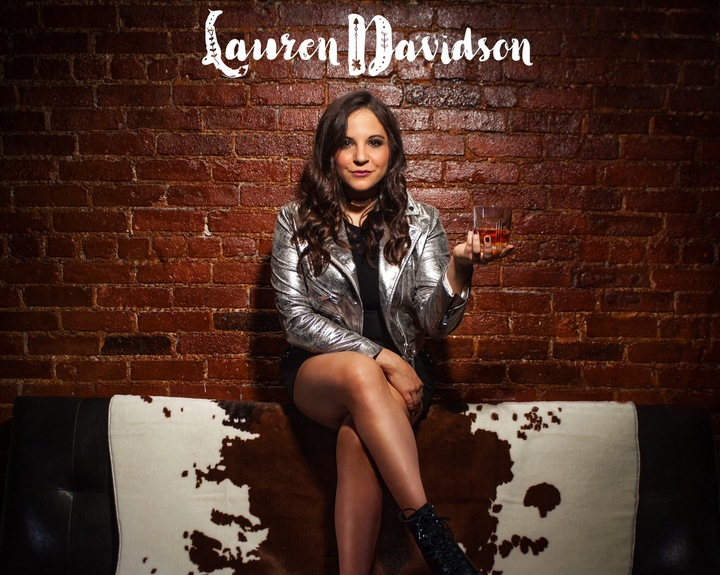Lauren Davidson Music Tour Dates