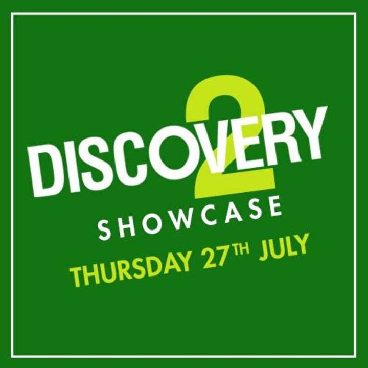 Discovery Talent Tour Dates