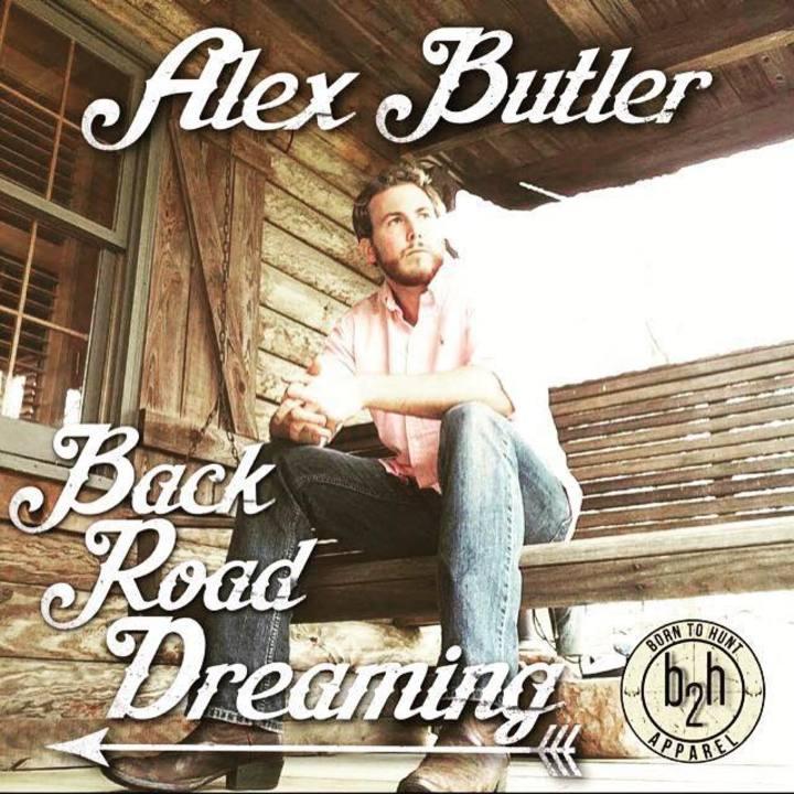 Alex Butler Music @ Catfish Blues  - Hernando, MS