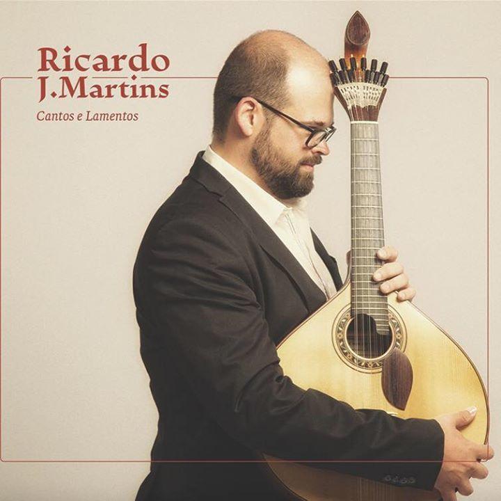 Ricardo Martins - Guitarra Portuguesa @ FNAC Oeiras - Oeiras, Portugal