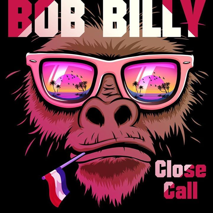 Bob Billy Tour Dates