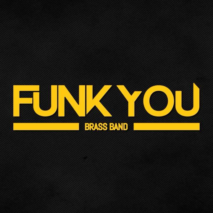 Funk You Brass Band @ Cartaxo - Cartaxo, Portugal
