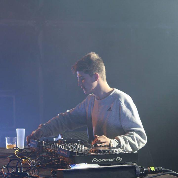 DJ Criling Rafa Tour Dates