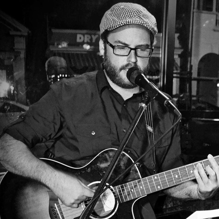 Matt Soper @ Dark Horse Tavern - Southbridge, MA