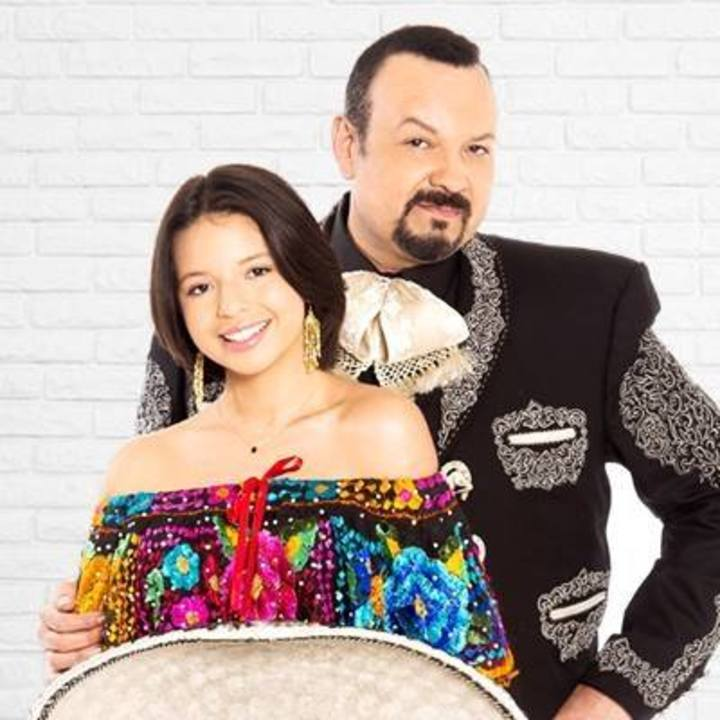 Pepe Aguilar @ Global Event Center at WinStar World Casino and Resort - Thackerville, OK