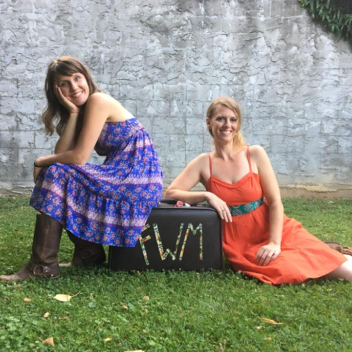 Freewheelin' Mamas Tour Dates