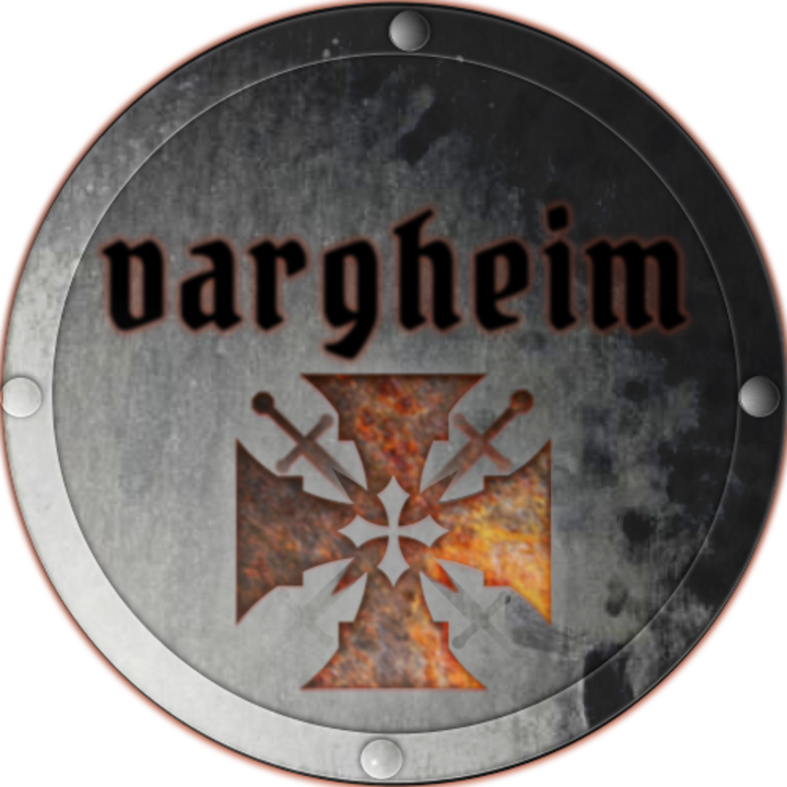 Vargheim Tour Dates