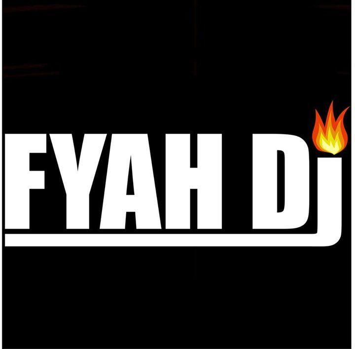 Fyah Dj Tour Dates