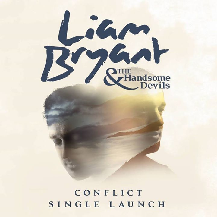 Liam Bryant & The Handsome Devils Tour Dates
