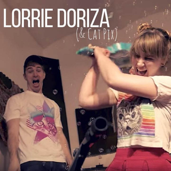Lorrie Doriza Tour Dates