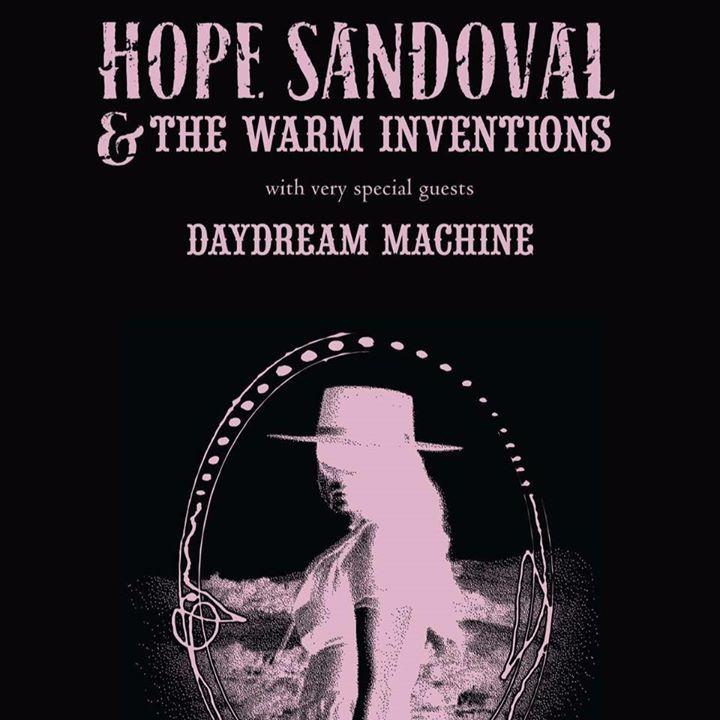 Daydream Machine @ Doug Fir Lounge - Portland, OR