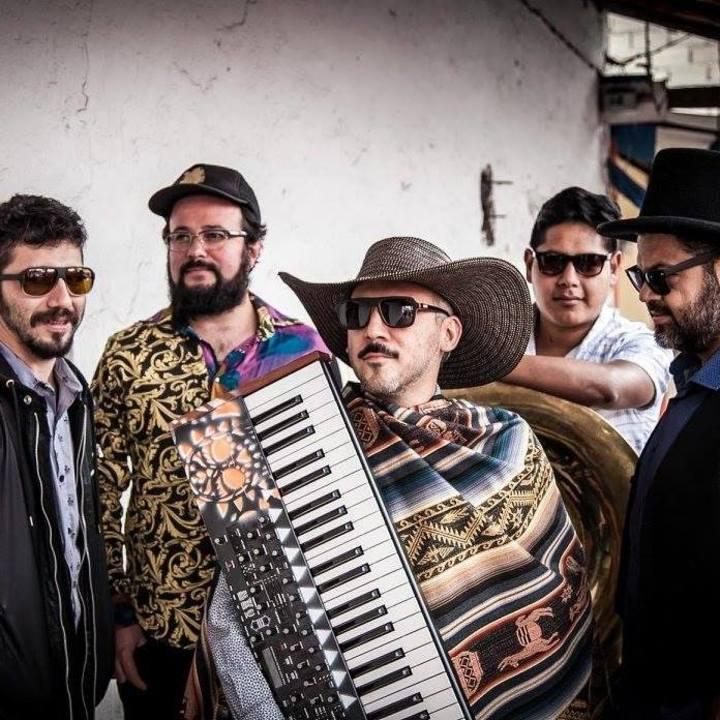 Sonido San Francisco Tour Dates