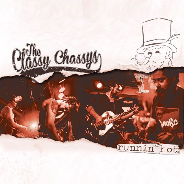 The Classy Chassys Tour Dates