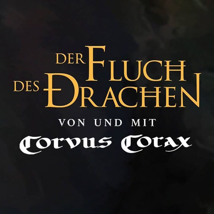 DER FLUCH DES DRACHEN @ Capitol-Theater - Düsseldorf, Germany