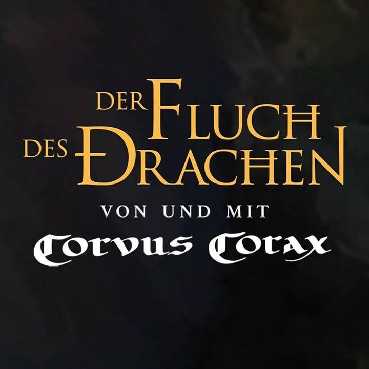 DER FLUCH DES DRACHEN Tour Dates