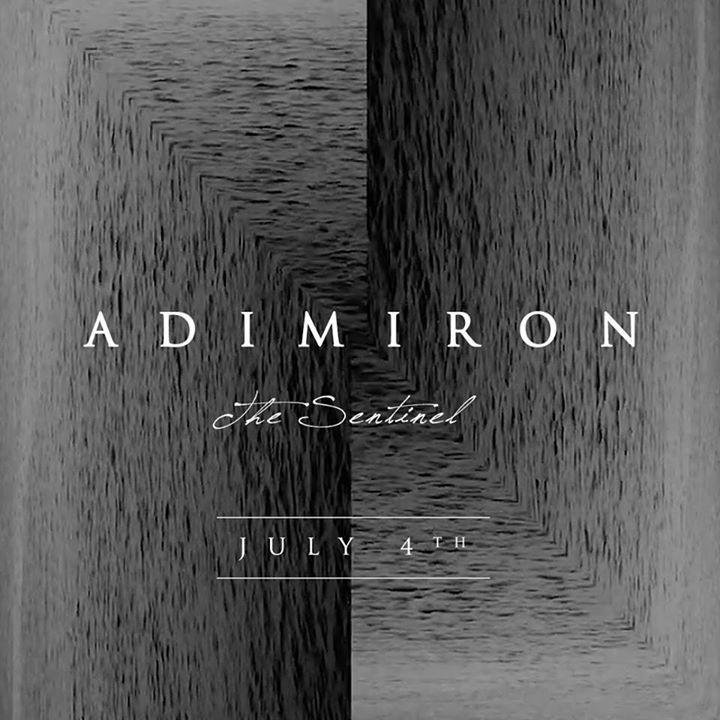 Adimiron Tour Dates
