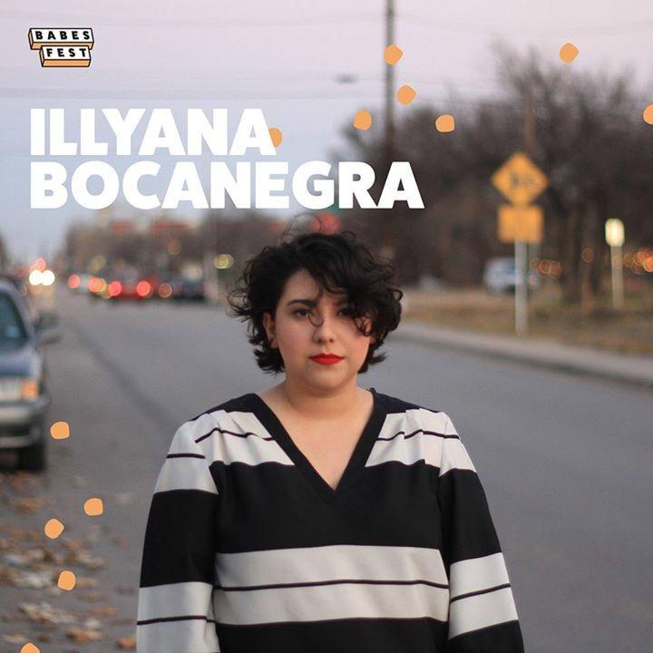 Illyana Boc Tour Dates