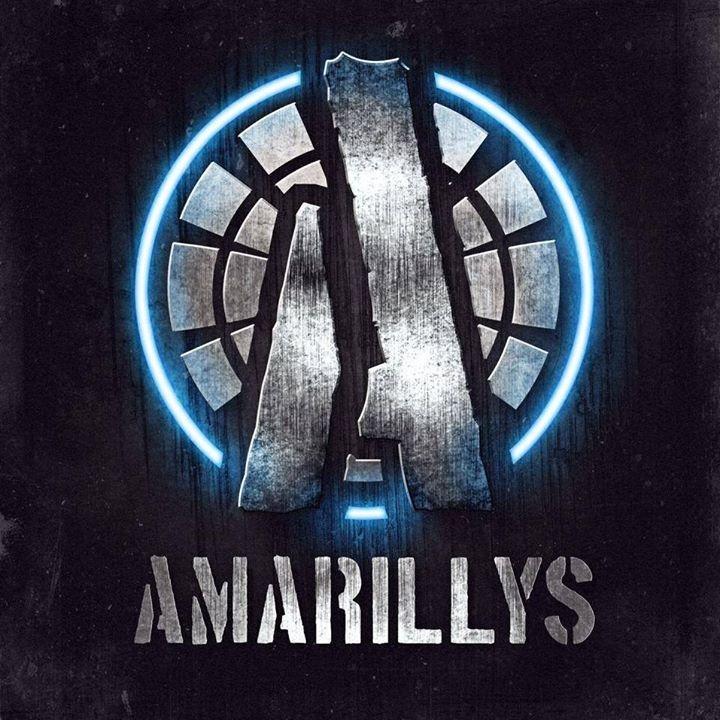 DJ Amarillys Tour Dates