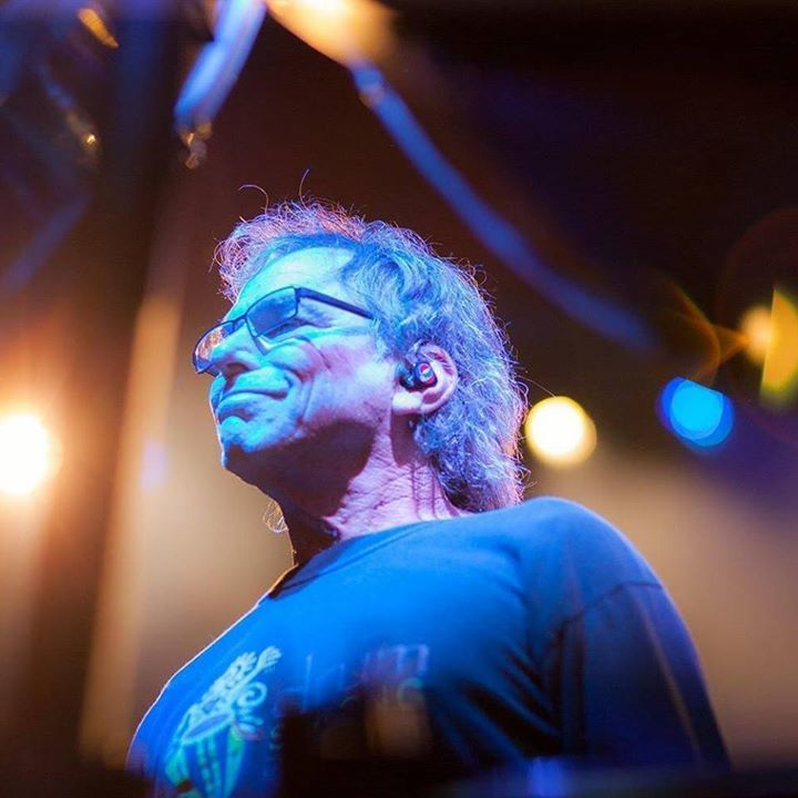 Mickey Hart @ Smoothie King Center - New Orleans, LA