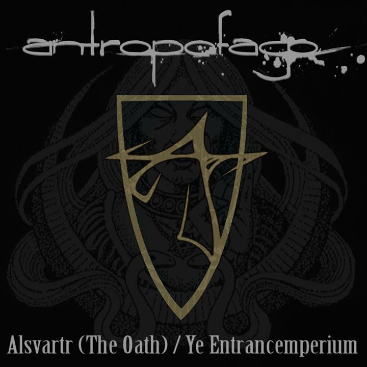 antropofago Tour Dates