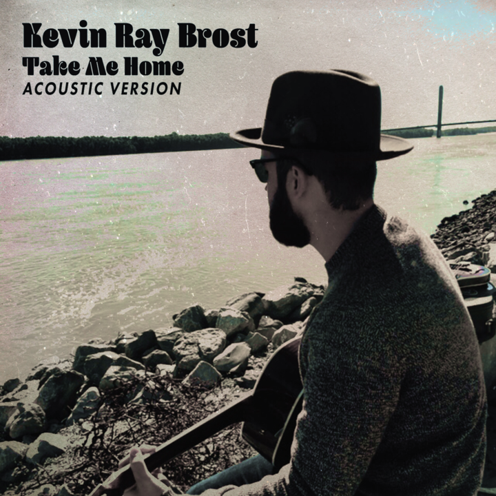 Kevin Ray Brost Tour Dates
