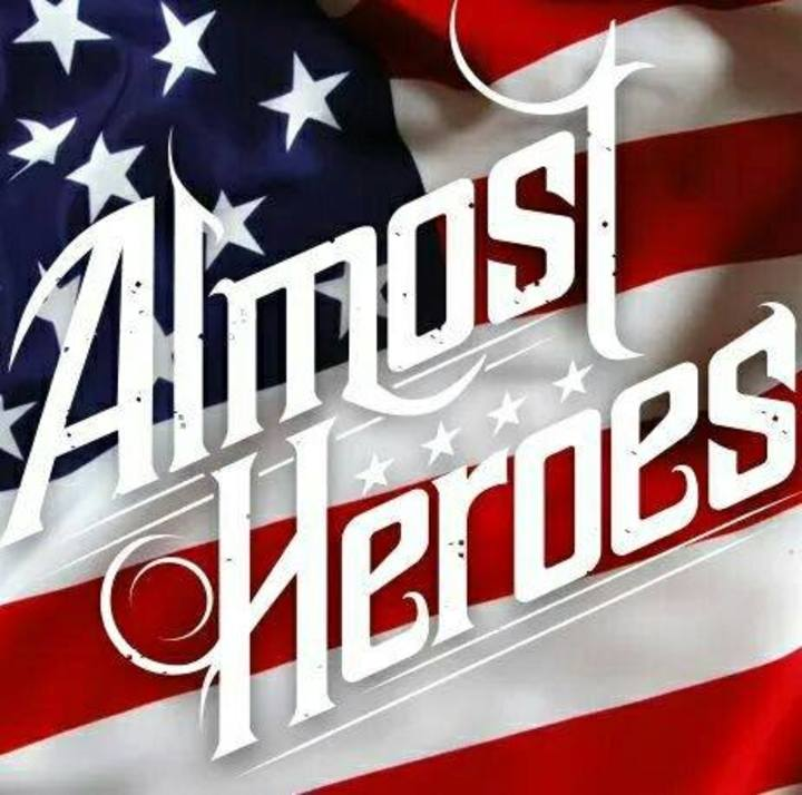 Almost Heroes Music Tour Dates