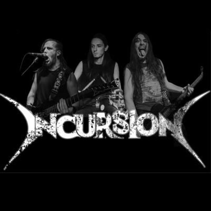 Incursion - Metal Tour Dates