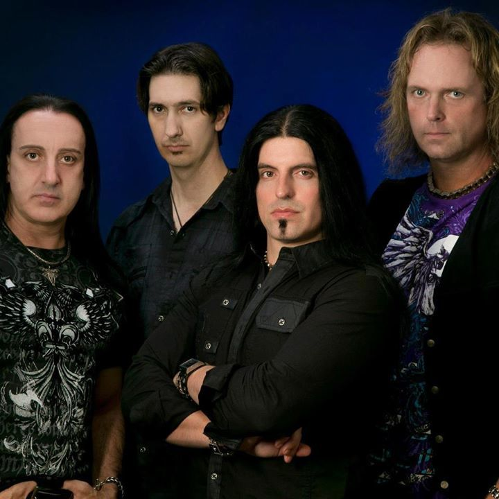 STREETS - The Ultimate Tribute To 80's Hair Metal!! Tour Dates