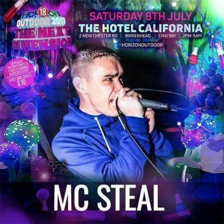 MC STEAL Tour Dates