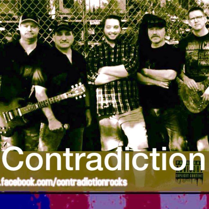 Contradiction Tour Dates