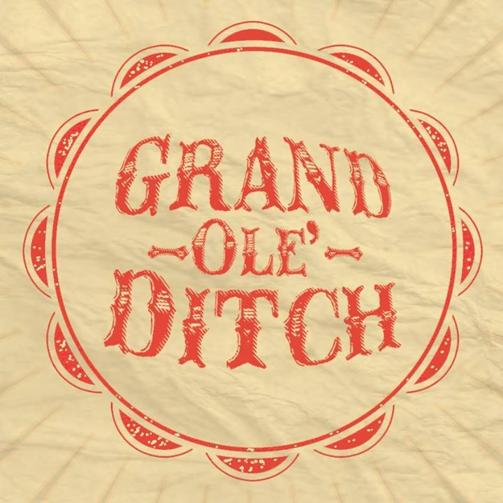 Grand Ole' Ditch Tour Dates