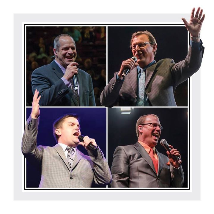 Liberty Quartet @ Grace Bible Church - Sun City, AZ