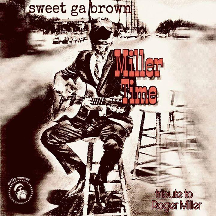 Sweet G.A. Brown Tour Dates