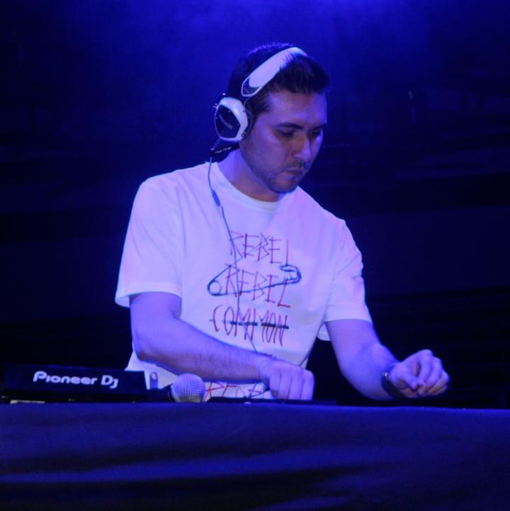 DJ PLAZTIK Tour Dates