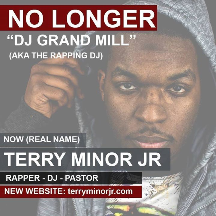 DJ Grand Mill Tour Dates