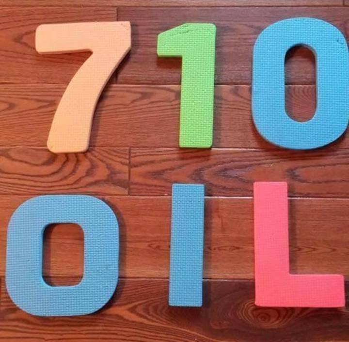 Seven Ten Oil Tour Dates