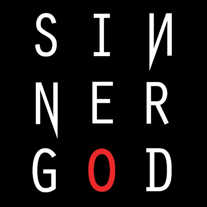 Sinnergod Tour Dates