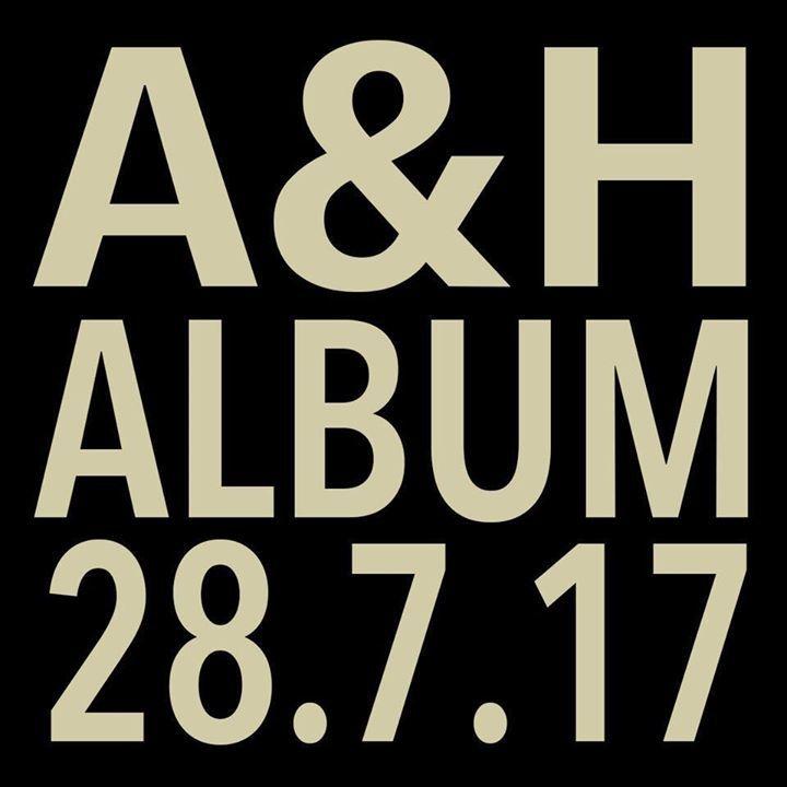 Anchors & Hearts Tour Dates