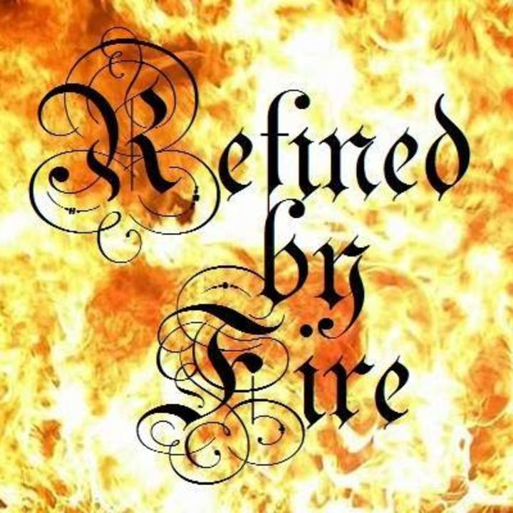 Refined By Fire Tour Dates