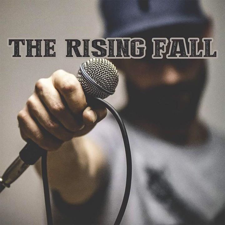 The Rising Fall Tour Dates