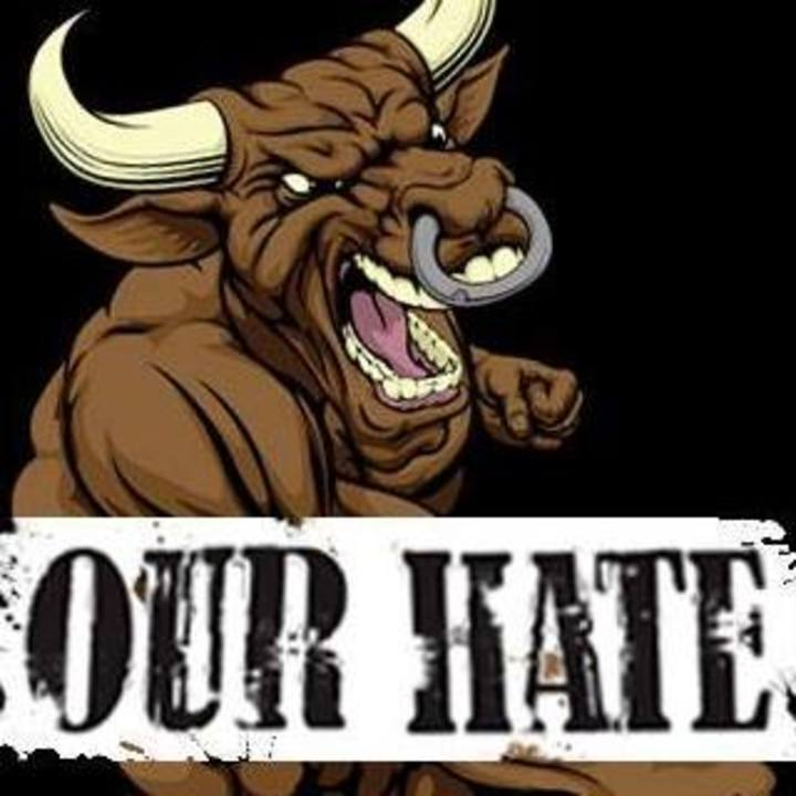 Our Hate Tour Dates