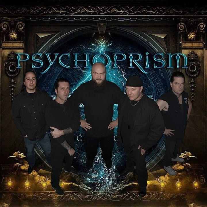Psychoprism Tour Dates