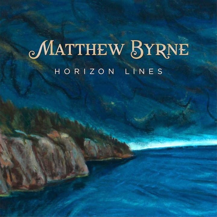 Matthew Byrne Tour Dates